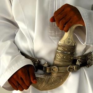 Omani kanjhar