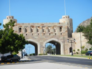 gate-to-old-Muscat