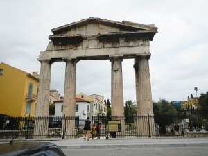 arch-at-Roman-Agora