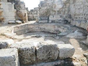 Salamis-baths