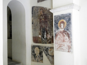 church frescoes