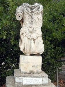 Emperor-Hadrian-statue