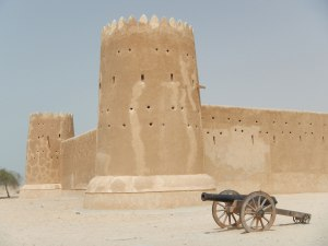 FORT-WITH-CANNON