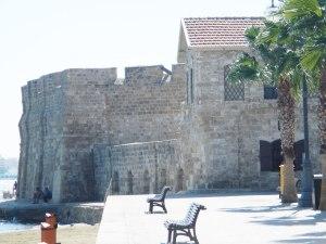 Larnaca-fort