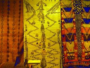 Berber-rugs