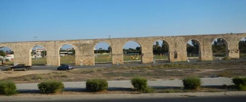 Larnaca aquaduct