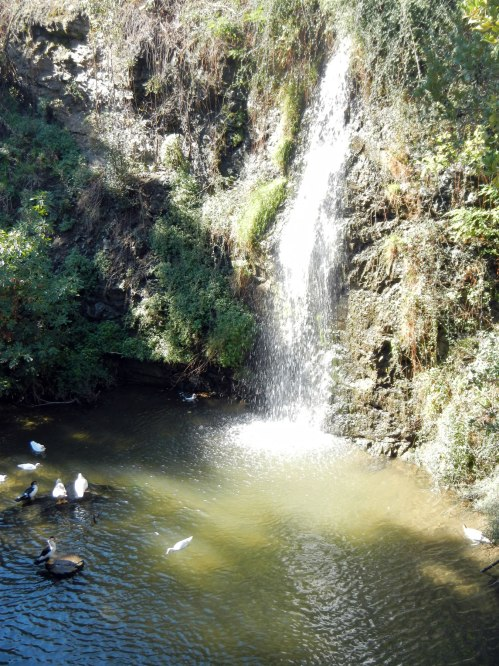 waterfall-in-Kakopetria