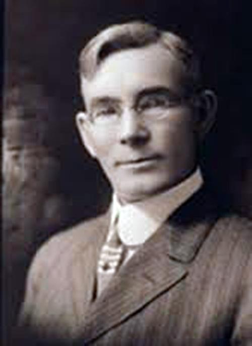 Bert Enger