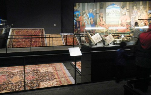 carpet-exhibit