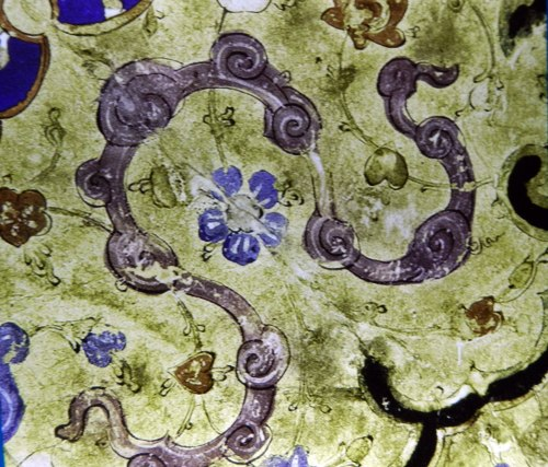 wavy-horseshoe-motif