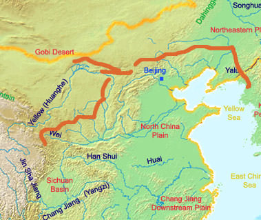 Great-Wall-of-the-Qin